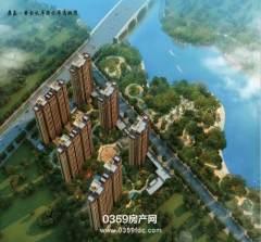 黄金水岸西——河东故事