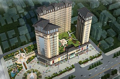 德貿·河東國際公寓0359房產網獨家團購