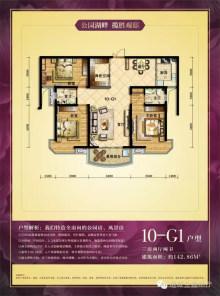 10-G1户型