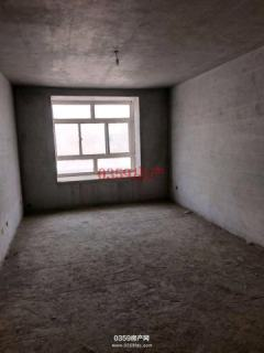 高层/共6层运城北郊核心,紫薇香河湾125平米三室