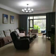 (东城区)水岸华庭·东郡3室2厅2卫144m²豪华装修