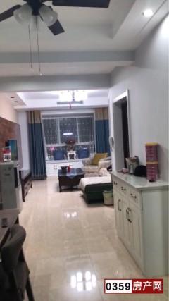 (北城区)博鑫苑3室2厅1卫110.4m²豪华装修