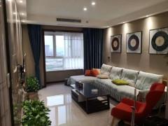 (北城区)博鑫苑2室2厅1卫112m²精装修