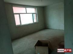 (空港区)紫林雅郡3室1厅1卫103m²毛坯房