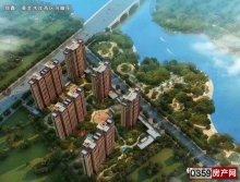 (北城区)河东故事3室2厅2卫141m²毛坯房