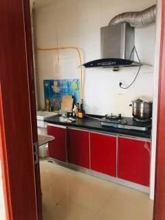 (西城区)凤凰财富广场1室1厅1卫60m²精装修