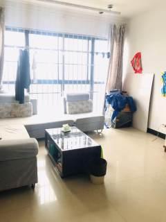 (西城区)凤凰财富广场1室1厅1卫60m²毛坯房
