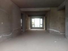 (东城区)广厦·金海湾3室2厅2卫143m²毛坯房