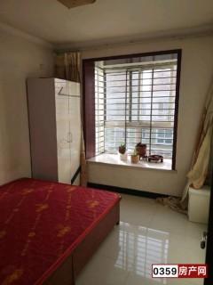 (北城区)四季绿城3室2厅1卫100.52m²精装修