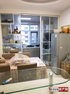 (东城区)金鑫·学苑花都3室2厅2卫126.8m²简单装修
