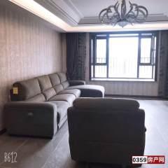(东城区)水岸华庭·东郡3室2厅2卫158.81m²豪华装修