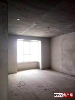 (空港区)万象华城3室1厅1卫116m²毛坯房