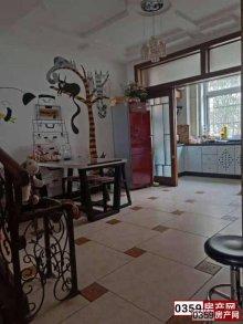 (东城区)禹香苑3室2厅2卫146.6m²精装修