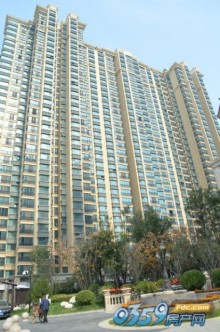 (北城区)恒大名都·珺庭3室2厅2卫136.14m²豪华装修