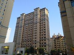 汇洋·新悦城3室128m²毛坯房特价出售!