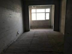 (北城区)汇洋·新悦城3室2厅1卫117m²毛坯房