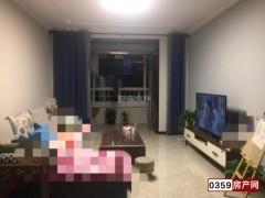 (北城区)博鑫苑3室2厅1卫106m²精装修