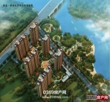 (北城区)河东故事3室2厅2卫134.30m²毛坯房
