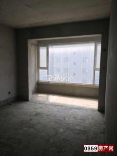 北郊,鑫润宜居3室2厅2卫123m²,简单装修!