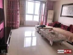 3室2厅1卫123m²精装修