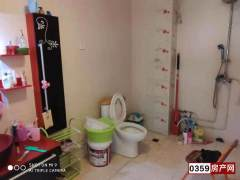 3室2厅1卫121.47m²精装修