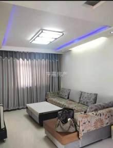 空港北区明泽园3室2厅1卫110m²精装修55万满二