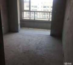 (其他)鑫润宜居3室2厅2卫124m²毛坯房