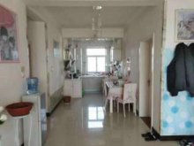 (北城区)龙凤苑3室2厅2卫120m²精装修