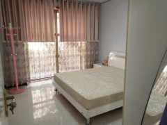 (空港区)阳光庄园3室2厅1卫90m²精装修