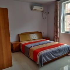 (北城区)四季绿城3室2厅1卫110m²简单装修