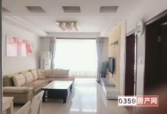 (东城区)福润源3室2厅2卫129m²中档装修