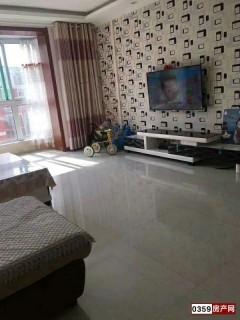 (东城区)金鑫·盐湖城3室2厅1卫125m²简单装修