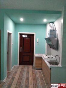 (北城区)星河城1室1厅1卫40m²精装修