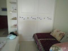 (北城区)星河城·尚品1室1厅1卫48m²精装修