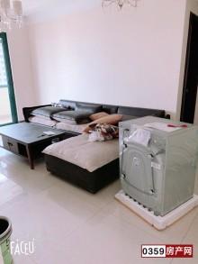 运城恒大名都2室1厅1卫93m²精装修禁止养宠物