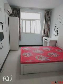 (中心区)华曦广场1室1厅1卫25m²简单装修