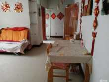 (北城区)御庭园2室1厅1卫74m²简单装修