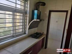 (北城区)四季绿城3室2厅1卫100.52m²简单装修