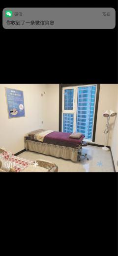 (东城区)大运·外滩玺园1室1厅1卫128m²毛坯房