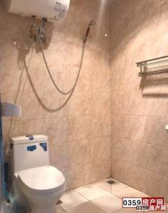 (东城区)书香名邸1室1厅1卫600m²简单装修