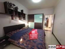(北城区)紫薇香河湾2室2厅1卫90m²精装修