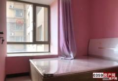 (东城区)书香名邸1室1厅1卫42m²简单装修