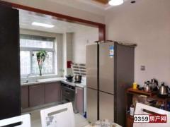 (北城区)四季绿城3室2厅1卫112m²精装修