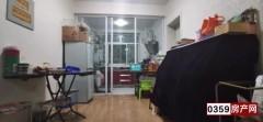 (北城区)四季绿城3室2厅1卫106m²简单装修
