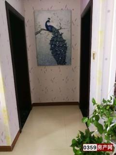 (北城区)四季绿城3室2厅2卫106m²精装修
