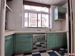(东城区)金鑫·盐湖城3室2厅2卫125m²简单装修