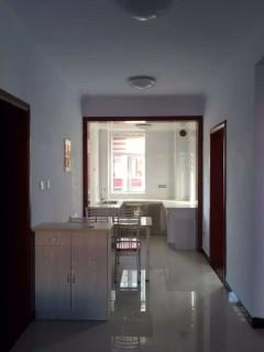 (北城区)鑫泉·金域北城2室2厅1卫84m²简单装修