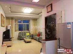 (北城区)海天花园2室2厅1卫100m²简单装修
