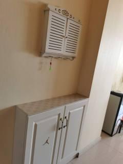 (中心区)葡萄新城1室1厅1卫45m²精装修