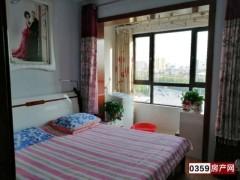 (中心区)金枫苑3室2厅2卫136m²精装修